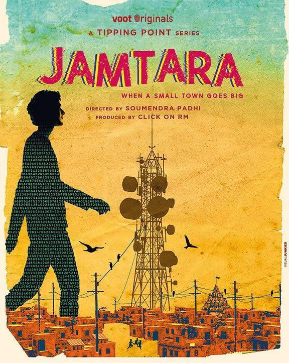 Jamtara: Sabka Number Ayega 2020 смотреть онлайн 1 сезон все серии подряд в хорошем качестве