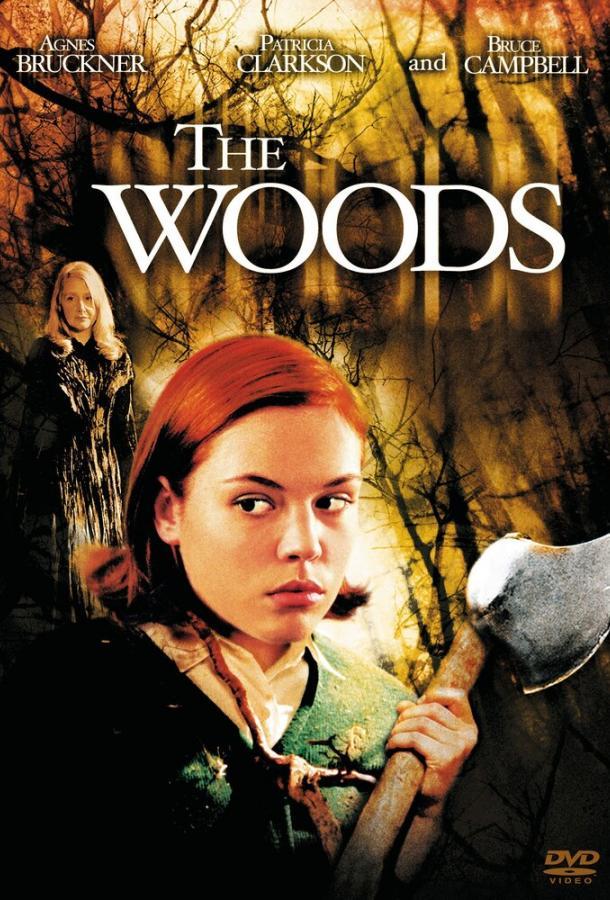 Темный лес / The Woods (2006)