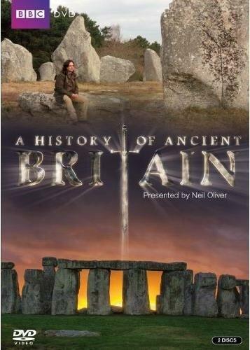 BBC: История древней Британии / BBC: A History of Ancient Britain (2011)