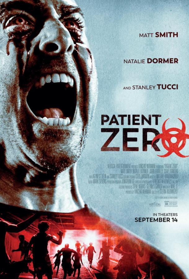 Пациент Зеро (2016) смотреть онлайн