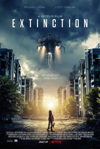 Вымирание / Закат цивилизации