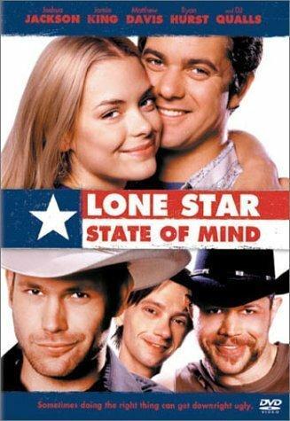 Штат одинокой звезды / Lone Star State of Mind (2002)