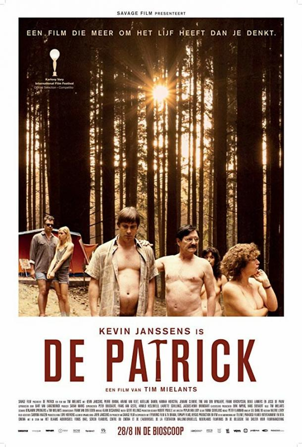 Патрик / De Patrick (2019)
