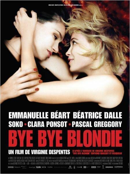Бай, бай, блонди! / Bye Bye Blondie (2012)