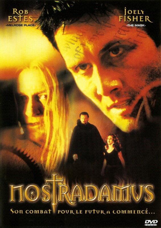 Проект «Нострадамус» (2000)