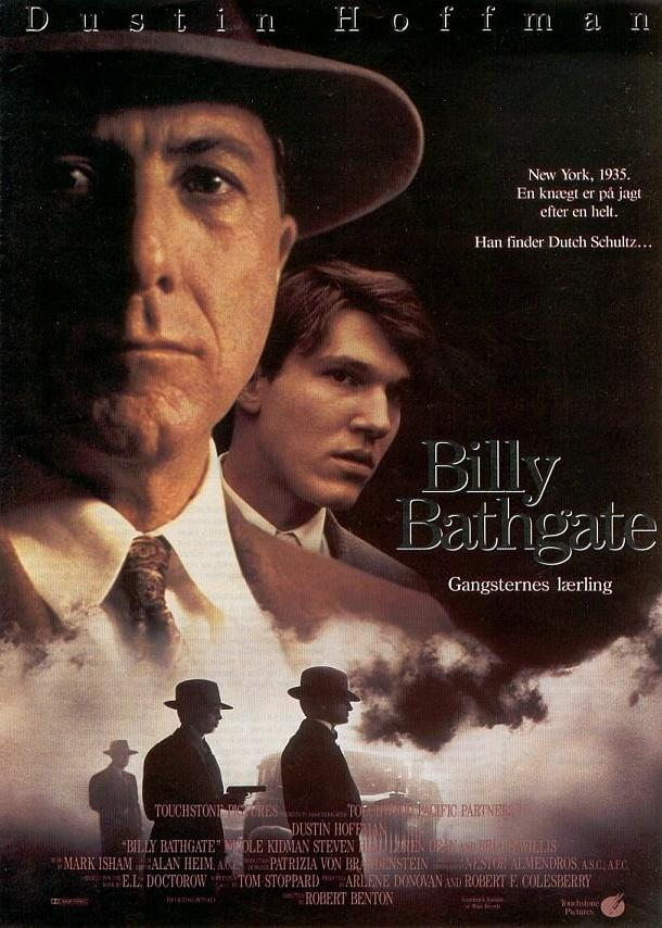 Билли Батгейт / Billy Bathgate (1991)