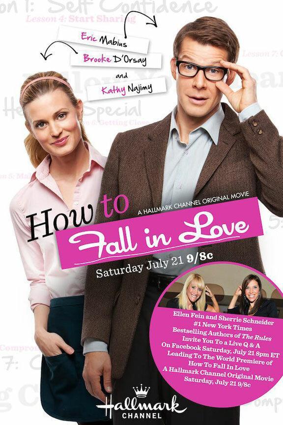 Как влюбиться / How to Fall in Love (2012)