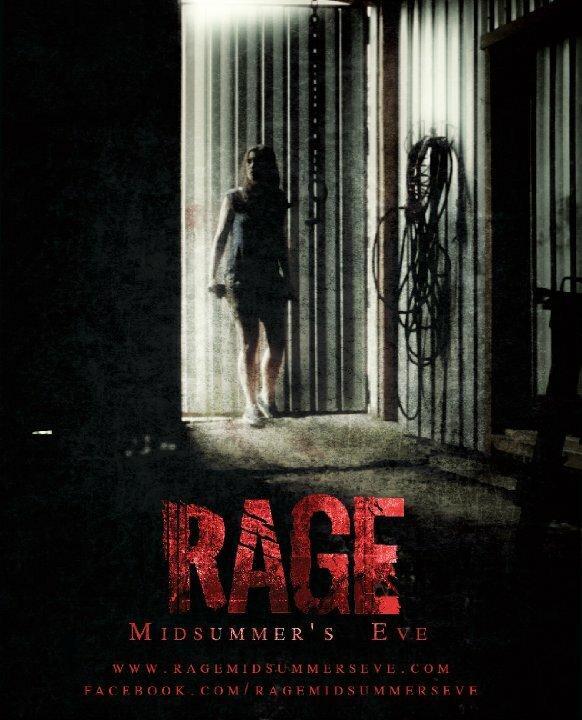 Ярость: Канун летнего солнцестояния / Rage: Midsummer's Eve (2015)