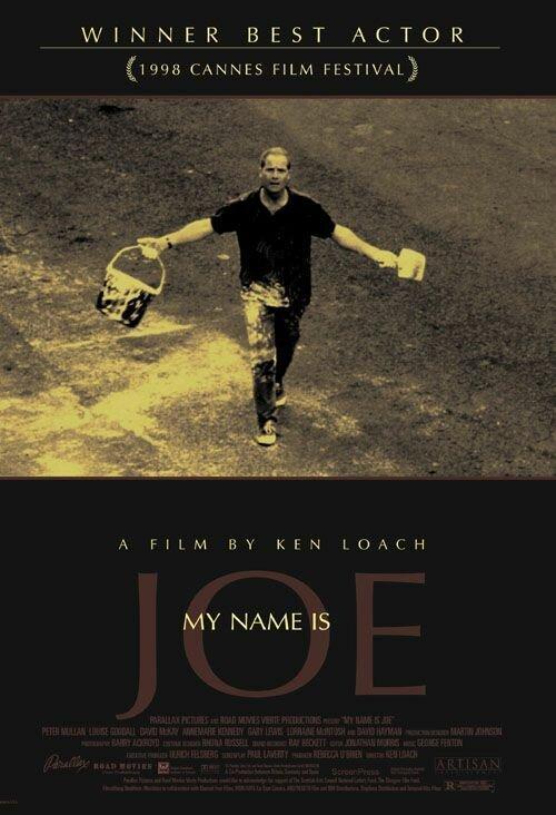 Меня зовут Джо / My Name Is Joe (1998)