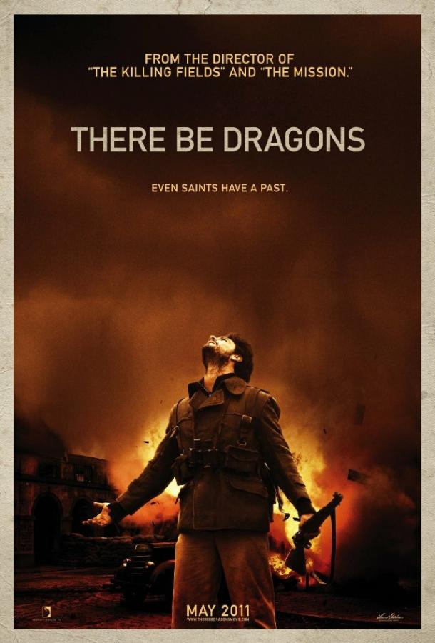 Там обитают драконы / There Be Dragons (2011)