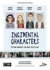 Incidental Characters (2020)