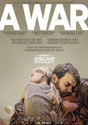 Война / Krigen (2015)