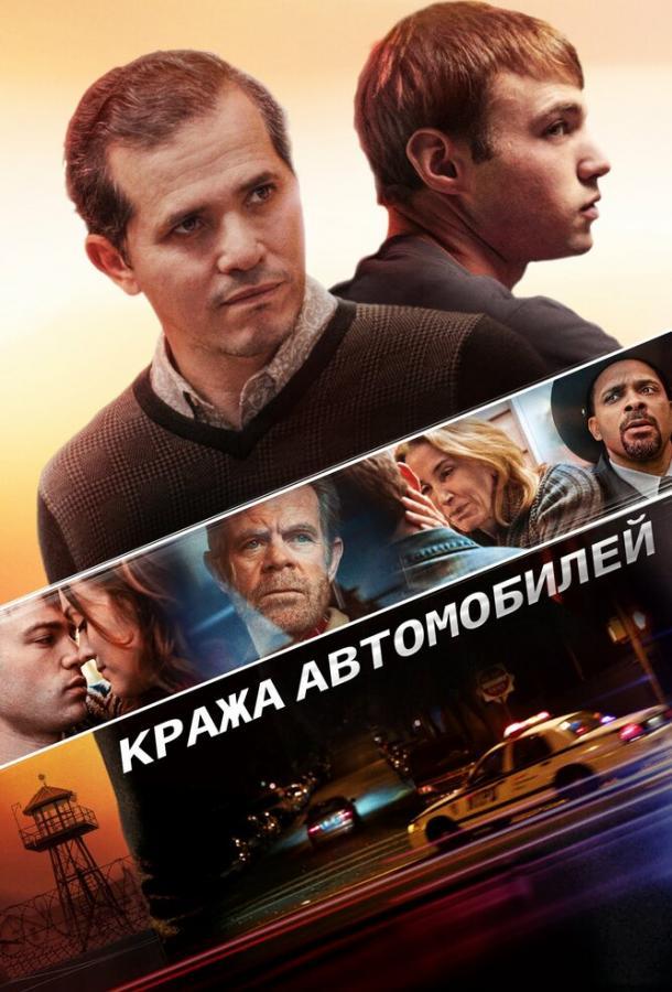 Кража автомобилей / Stealing Cars (2015)