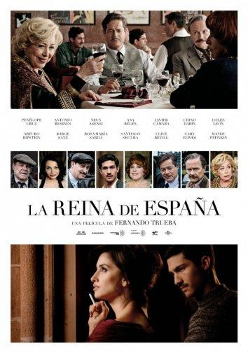 Королева Испании (2016) BDRip 720p