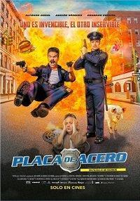 Placa de Acero () смотреть онлайн в хорошем качестве