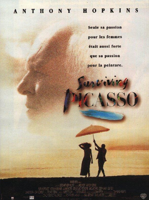 Прожить жизнь с Пикассо / Surviving Picasso (1996)