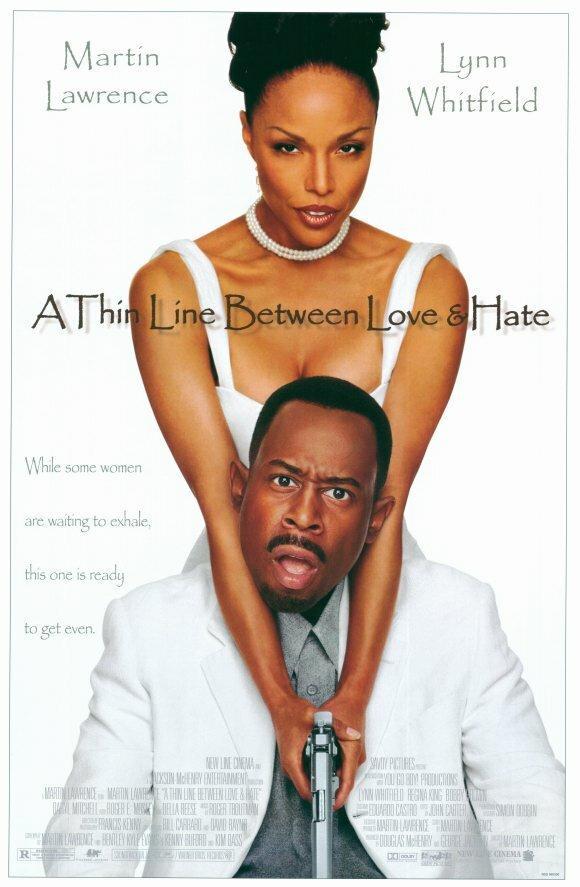 Тонкая грань между любовью и ненавистью (1996)