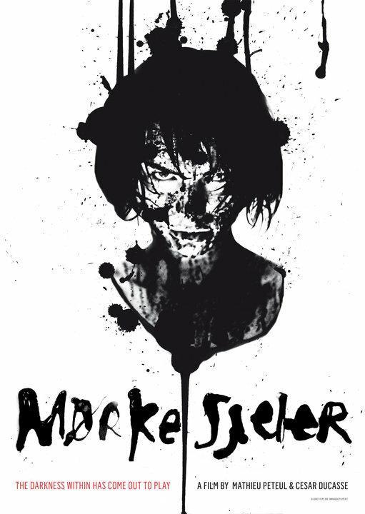 Темные души / Mørke sjeler (2010)