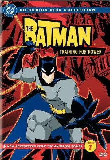 Бэтмен (2004)