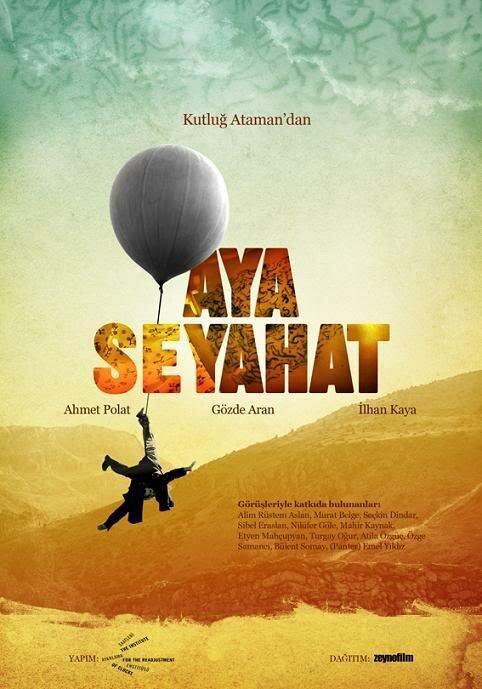 Путешествие на Луну / Aya Seyahat (2009)
