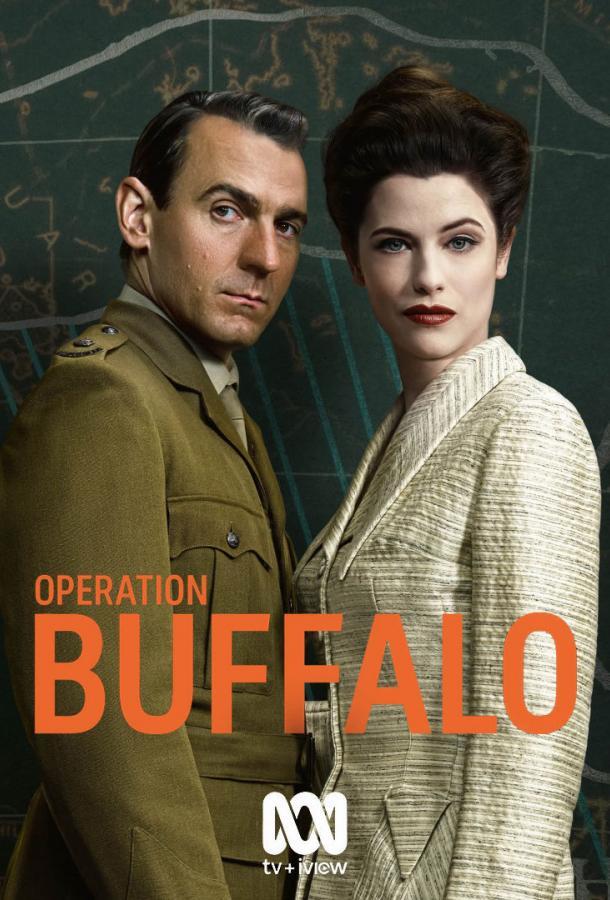 Операция «Буффало» (2020)