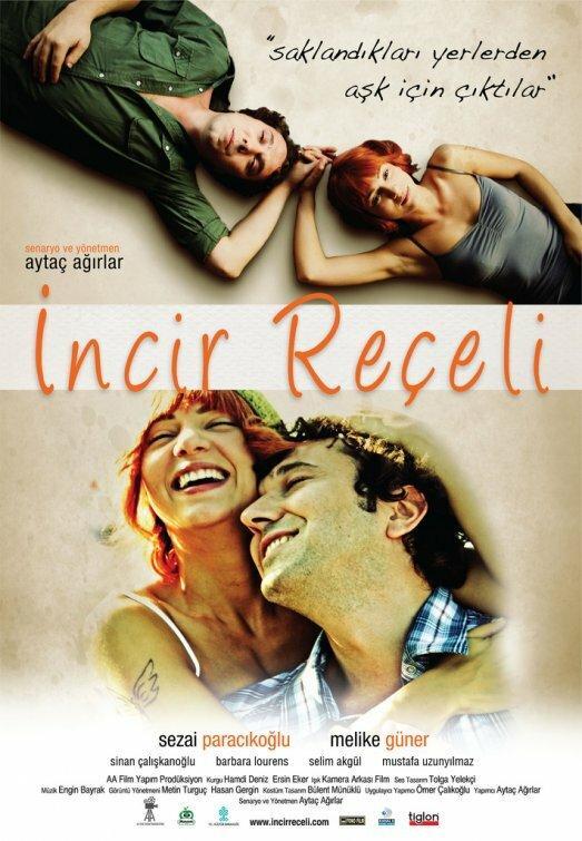 Варенье из инжира / Incir Reçeli (2011)
