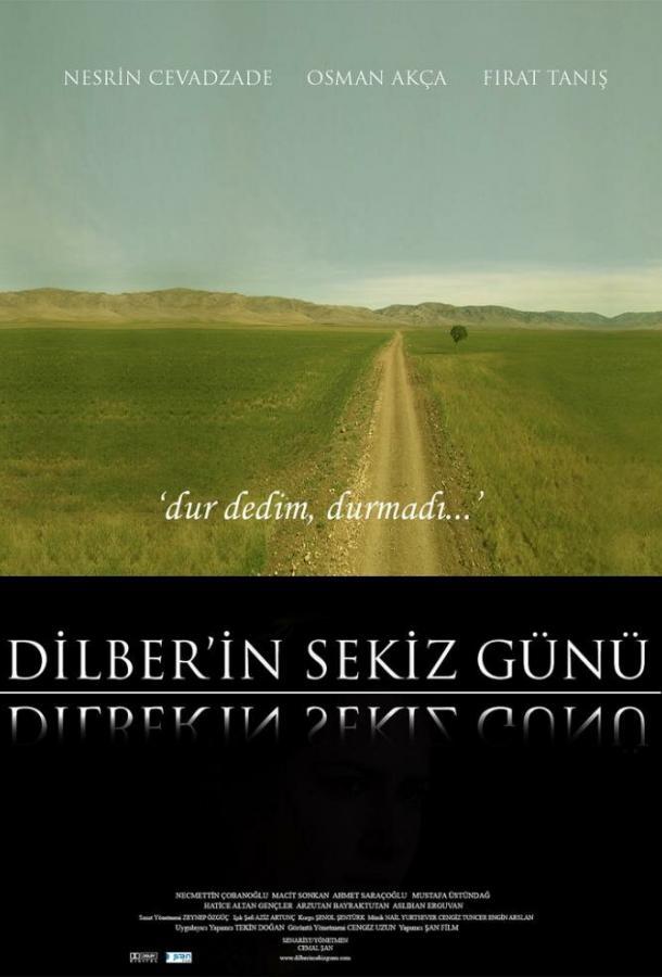 Восемь дней Дилбер / Dilber'in sekiz günü (2008)