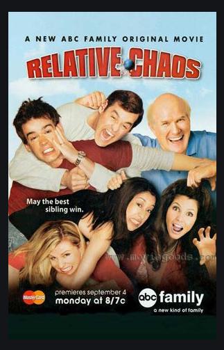 Семейные тайны / Relative Chaos (2006)
