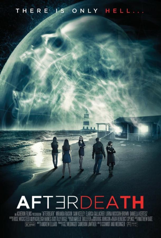 После смерти / AfterDeath (2015)