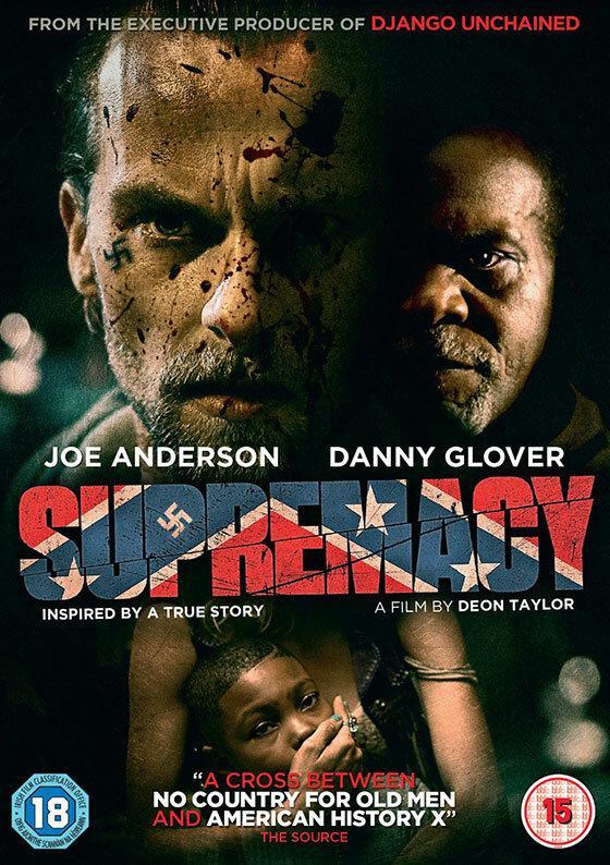 Превосходство / Supremacy (2014)