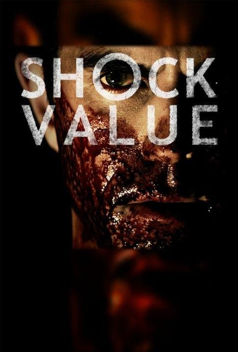 Эпатаж / Shock Value (2014)