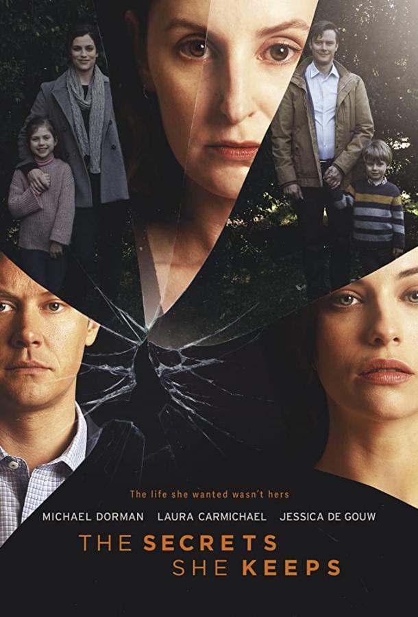 The Secrets She Keeps 2020 смотреть онлайн 1 сезон все серии подряд в хорошем качестве