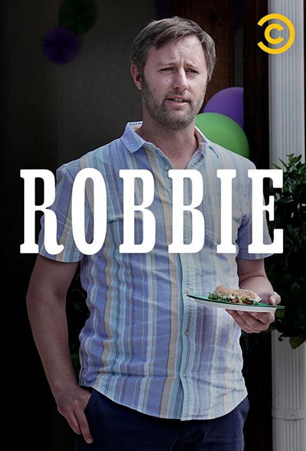 Robbie смотреть онлайн 1 сезон все серии подряд в хорошем качестве