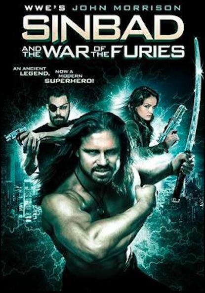 Синдбад и война с фуриями / Sinbad and the War of the Furies (2016)