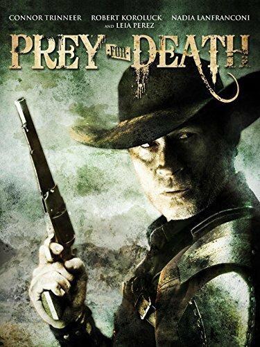 Охота за мертвецом / Prey for Death (2015)