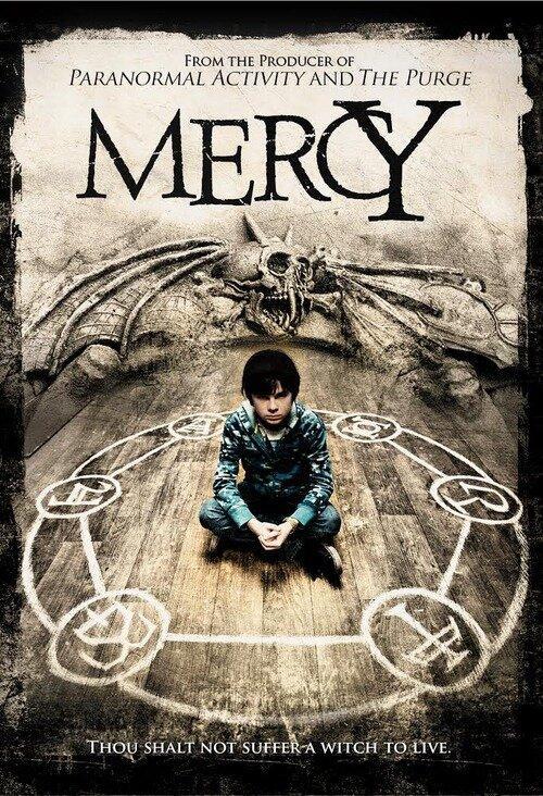 Милосердие / Mercy (2014)