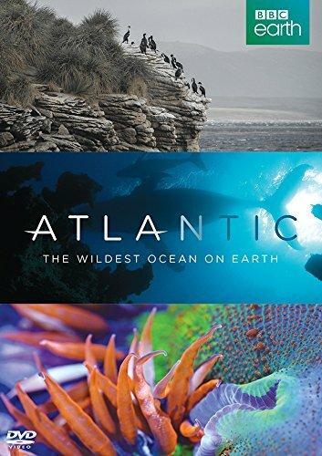 Атлантика: Самый необузданный океан на Земле