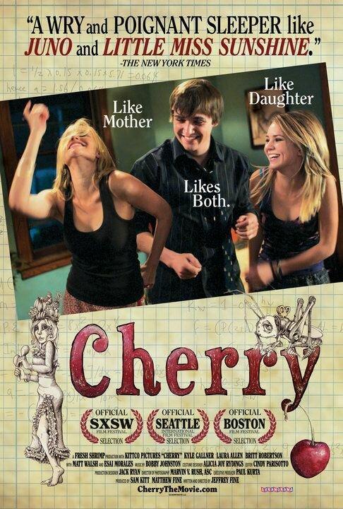 Вишня / Cherry (2010)