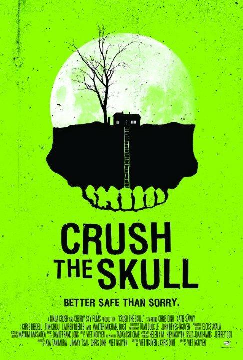 Размозжить череп / Crush the Skull (2015)
