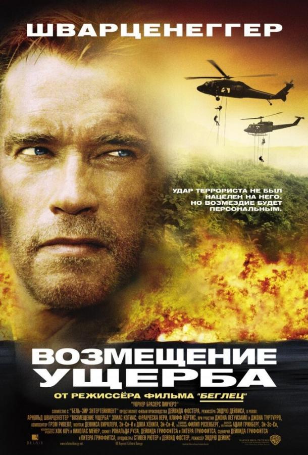 Возмещение ущерба (2001)