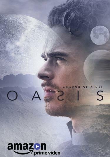 Оазис / Oasis (2017)
