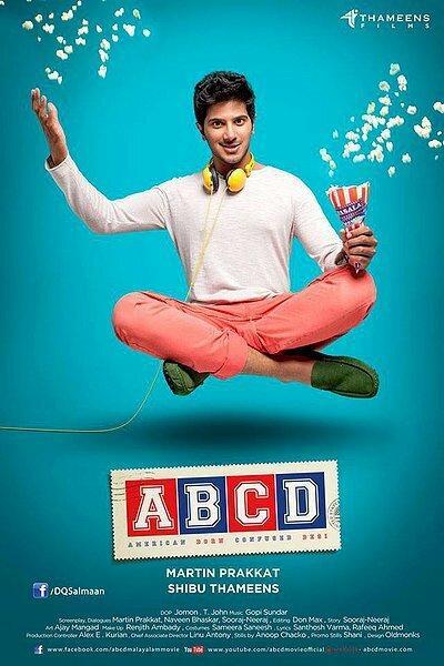 Рождённый в Америке растерянный индиец / ABCD: American-Born Confused Desi (2013)