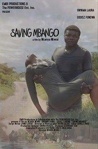 Спасти Мбанго
