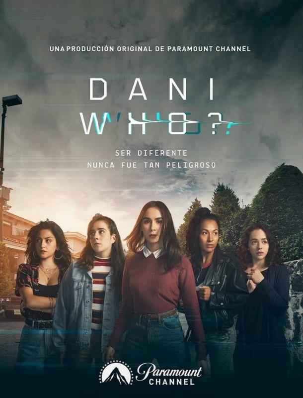 Кто такая Дани?  (2019) 1 сезон 10 серия.
