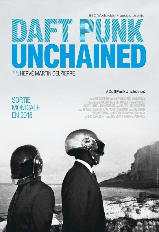 Daft Punk Unchained 2015 смотреть онлайн в хорошем качестве