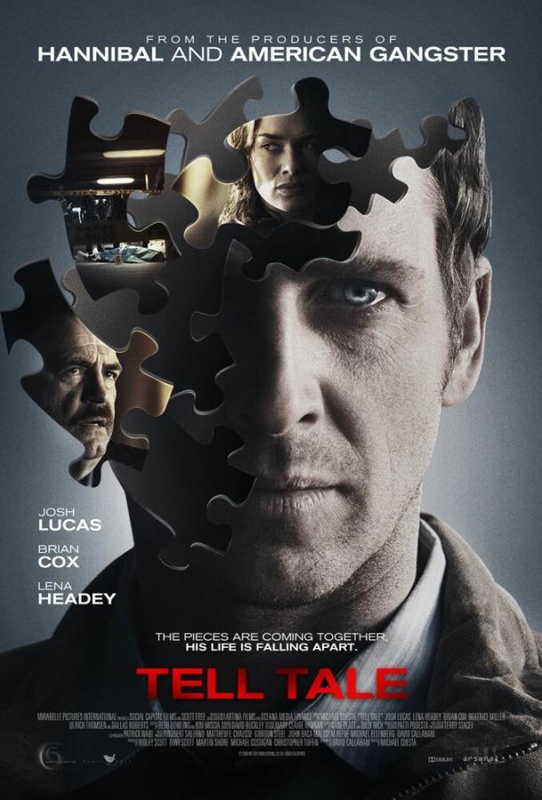 Обличитель / Tell-Tale (2009)