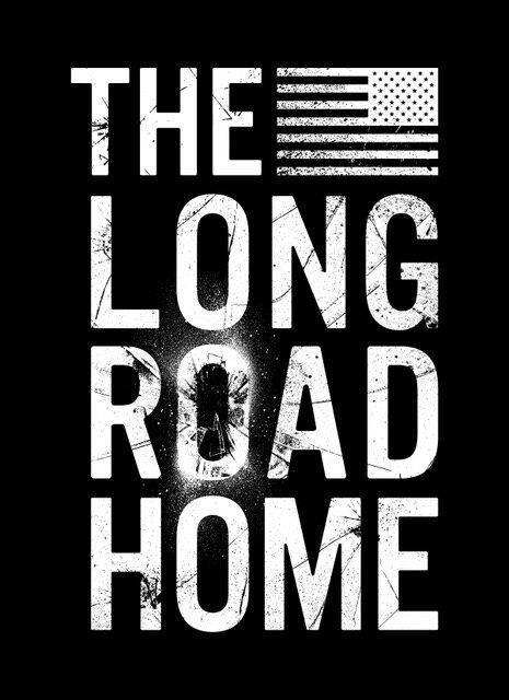 Долгая дорога домой