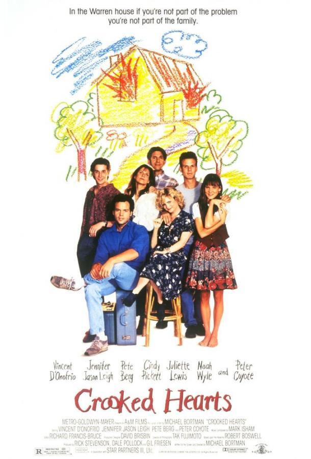 Нечестные сердца / Crooked Hearts (1991)