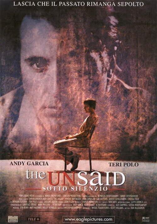 Грехи отца / The Unsaid (2001)