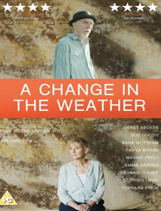 Изменение в погоде / A Change in the Weather (2017)